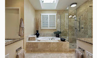 Modern Bathrooms With Shower Enclosures