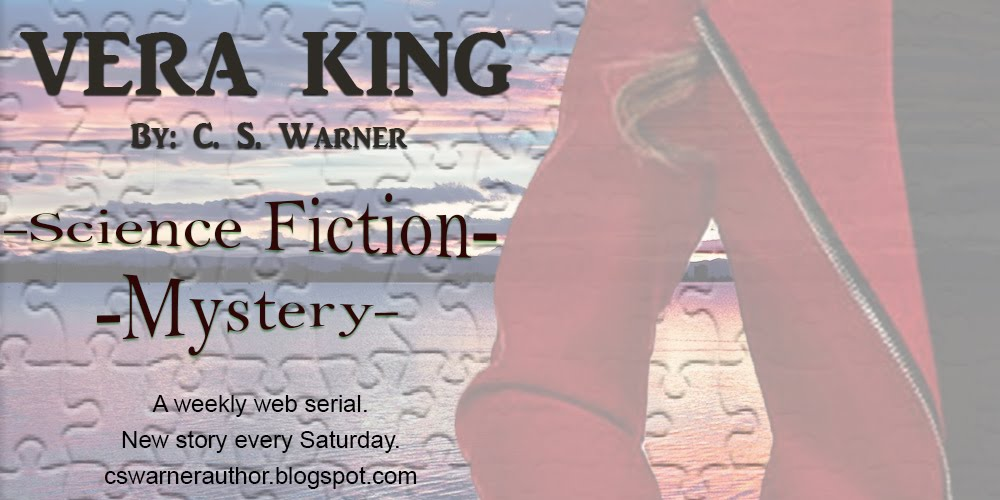 Vera King - Web Serial