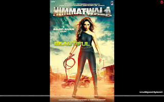 Himmatwala WideScreen HD Wallpaper Hot Tamannaah