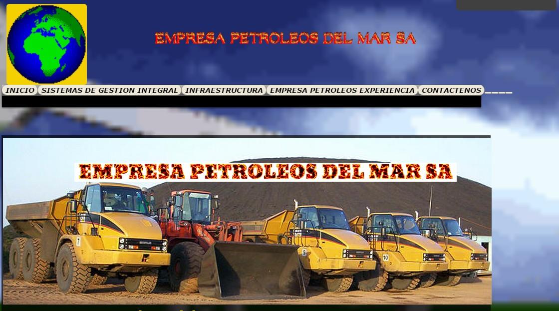Nueva estafa en Casanare y demás regiones, Falsa Empresa Petróleos del Mar S.A y Administraciones Tempo Het LTDA colombia