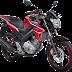 Modifikasi Knalpot Yamaha New Vixion 2014