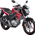 Modifikasi Yamaha Vixion Warna Hitam 2014