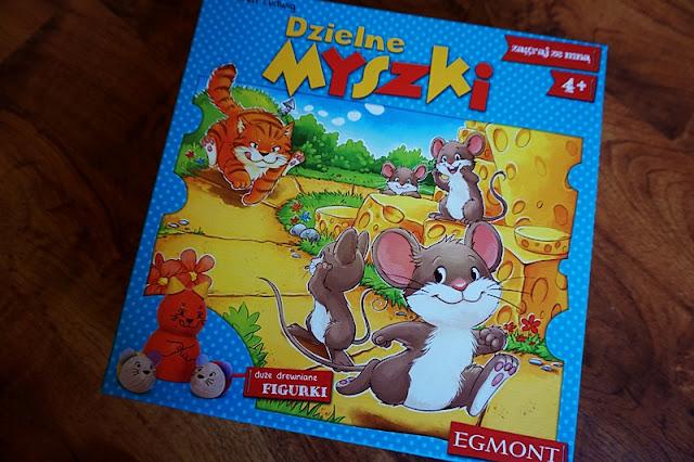 świetna gra dla dzieci