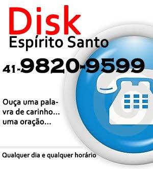 Disk Ajuda