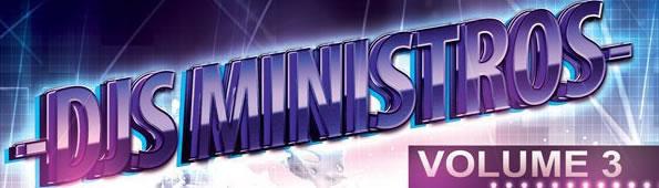 djs ministros volume 3