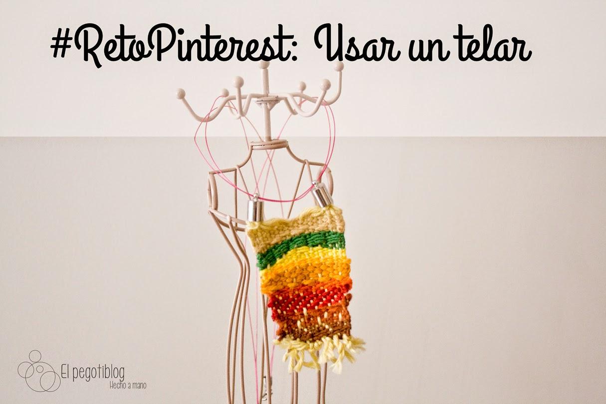 Collar tapiz de El Pegotiblog