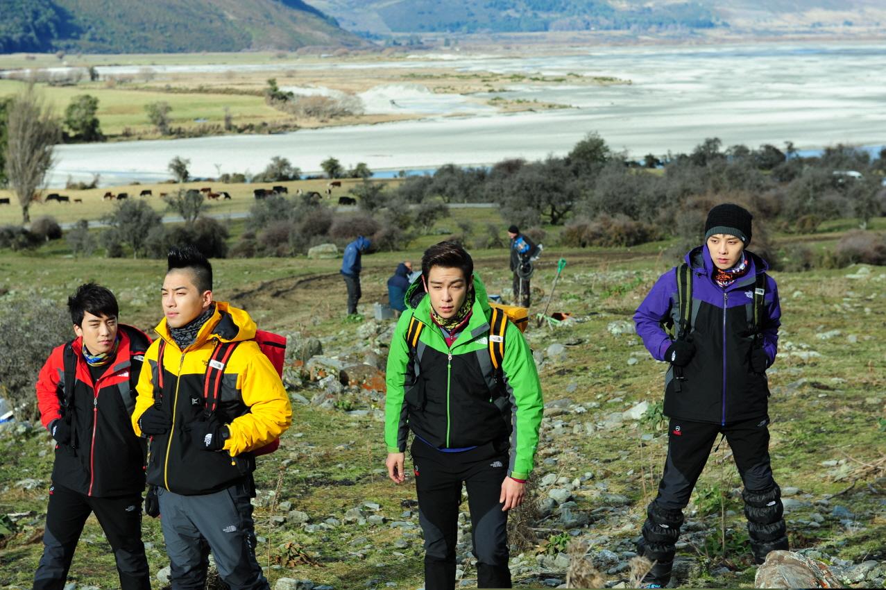 BigBang Eikones BIGBANG_North-Face+11