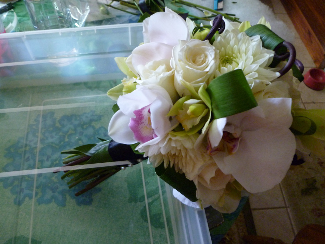 Sandrasimon S Blog From Bouquets By Design Comes This Wonderful