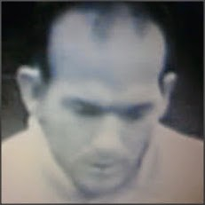 Mark Lane image of Billy Lovelady taken a year after the assassination