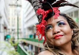 Gaby Ostentação