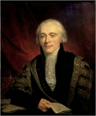 Spencer Perceval by George Francis Joseph, 1816
