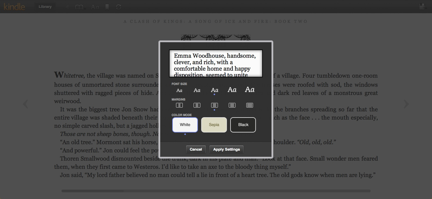 how to move books from kindle to cloud