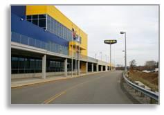 IKEA, Canton MA