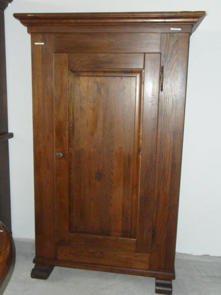De madera maciza muebles for Muebles de madera maciza