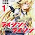 Ecchi Manga Rising x Rydeen 16