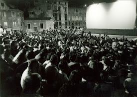 Schermi Riflessi di Armando Lostaglio: Ferragosto e il Cinema