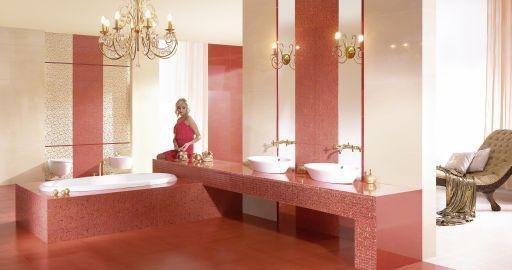Baño De Lujo Moderno:Decoration, cocinas, cocinas integrales: Baños modernos