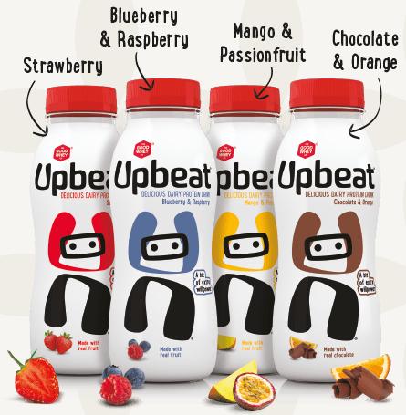 Upbeat Drink Sainsbury S