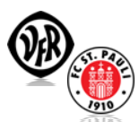 Live Stream VfR Aalen - FC St. Pauli