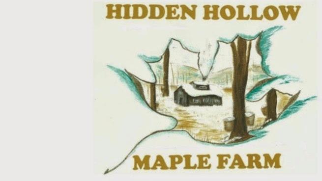 Hidden Hollow Maple Farm