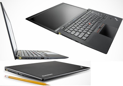 Lenovo ThinPad X1 Carbon