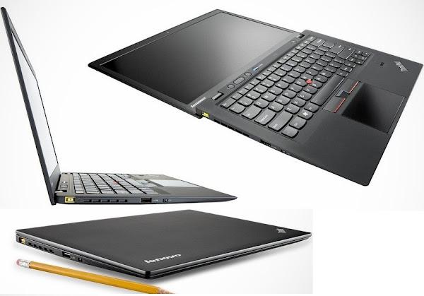 Lenovo X1 Carbon Ultrabook 2014