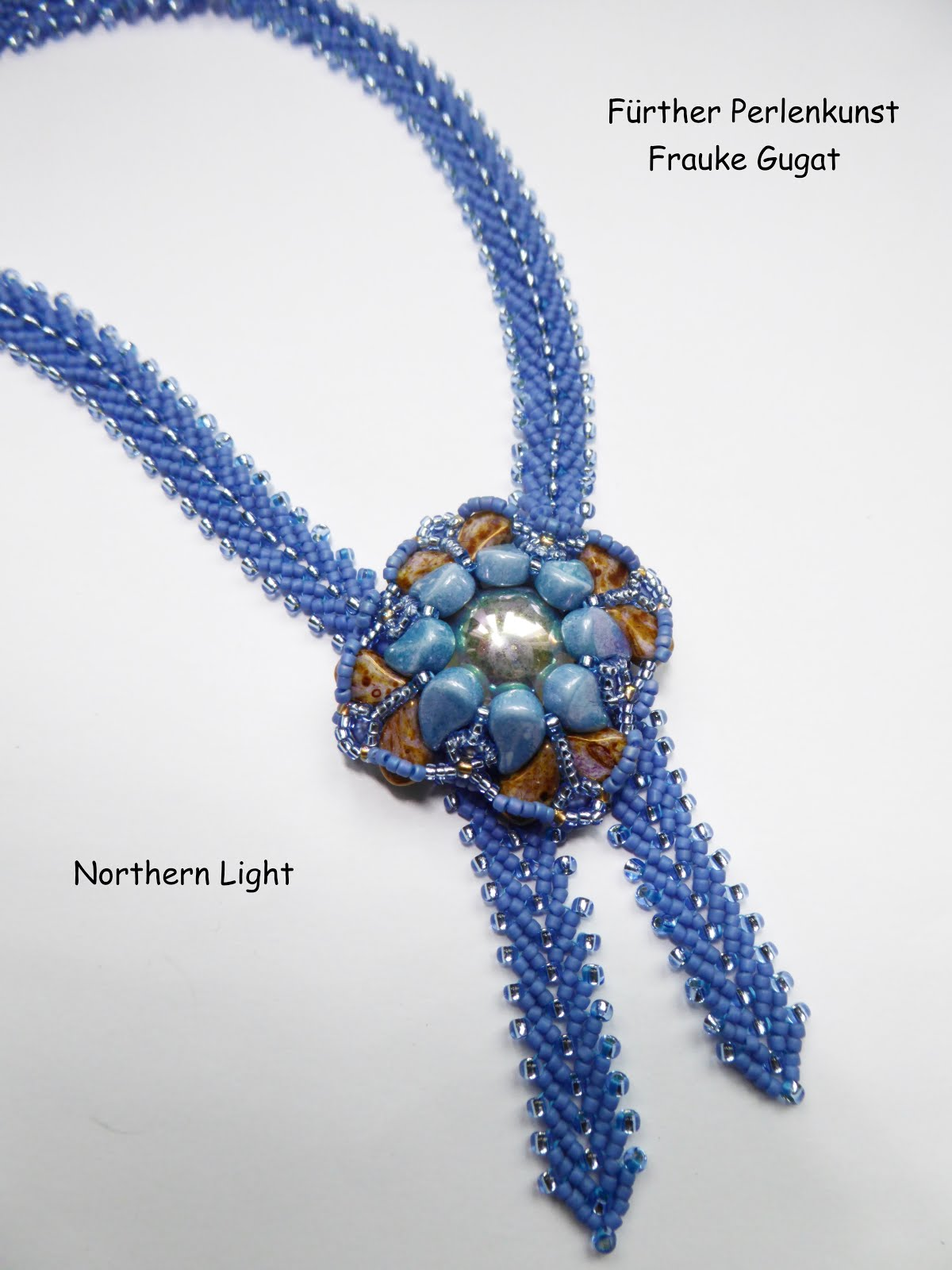 "Kette ""Northern Light"""