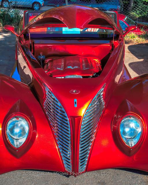 2013 Kool Deadwood Nites Car Show Images by Dakota Visions Photography LLC