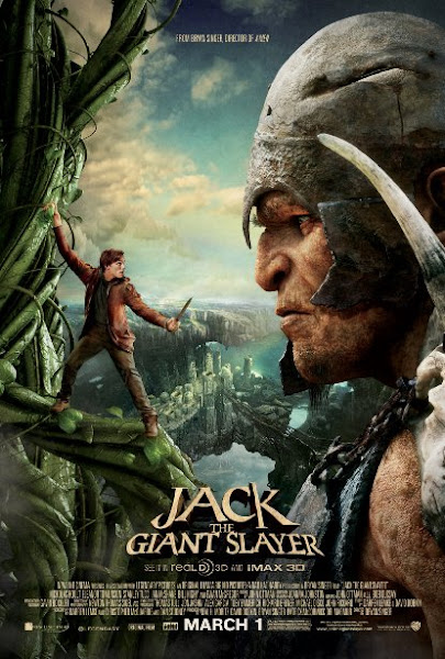 Poster Of Jack The Giant Slayer 2013 720p BluRay Dual Audio Download