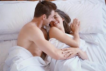 12 Alasan Kenapa Sex Membuat Hidup Lebih Sehat