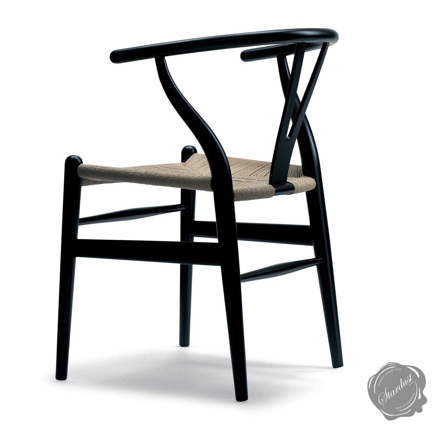 Decon wishbone chair carl hansen production