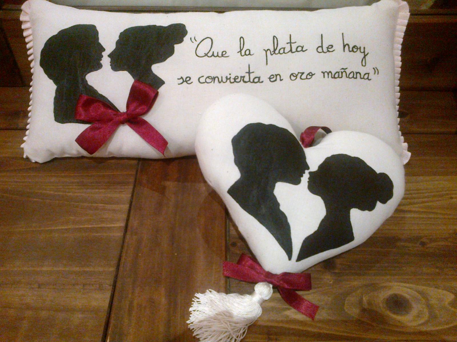 Rosaeblog regalo para bodas de plata - Ideas bodas de plata ...
