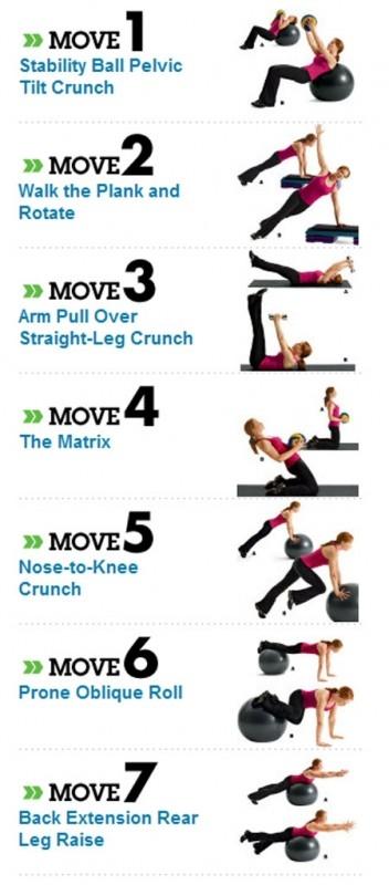 Back strengthening exercises back strengthening exercises 7 weeks