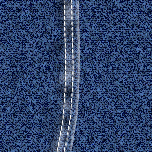 Textura blue jeans
