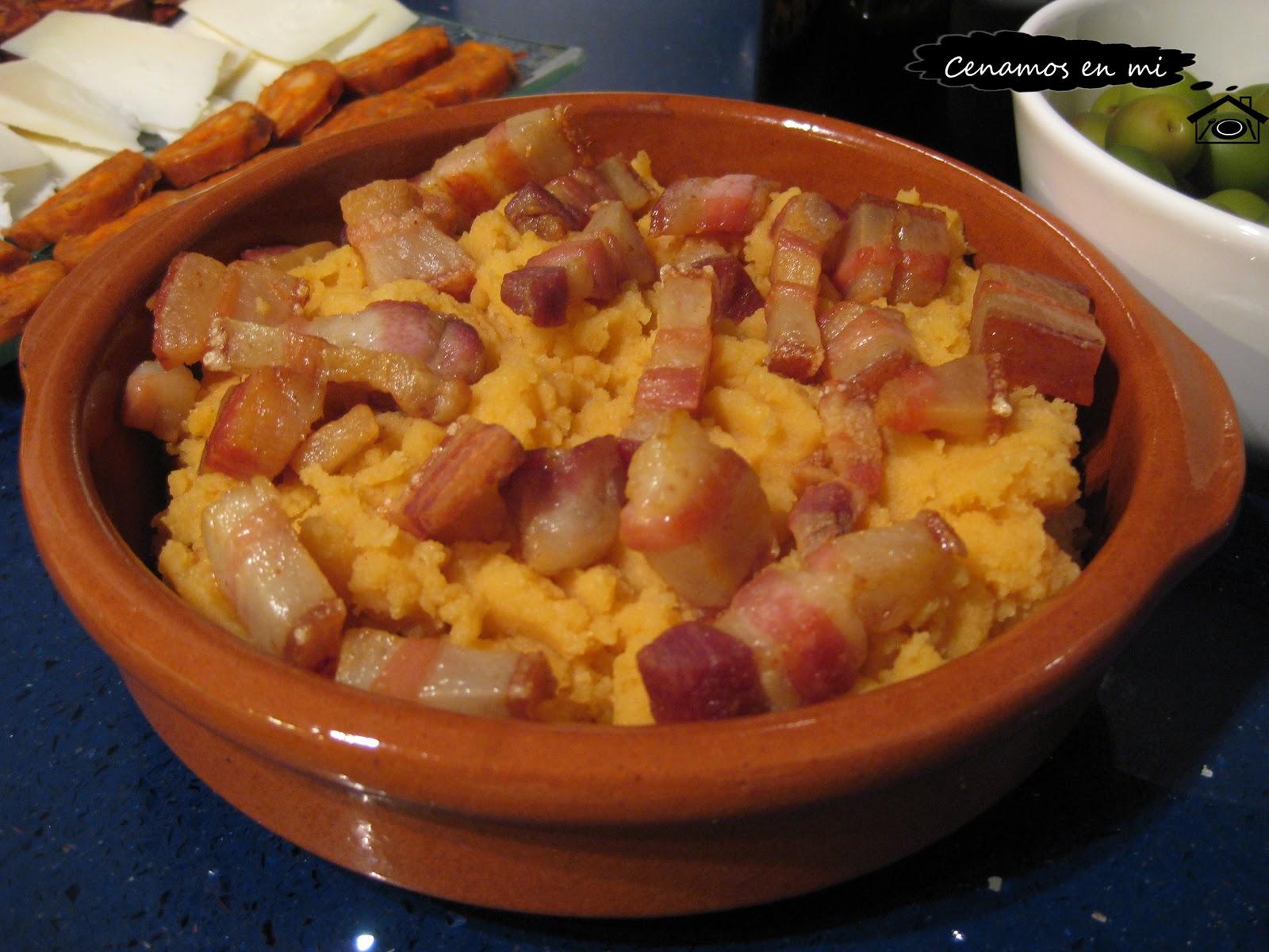 Patatas revolconas - Cuanto tarda en cocer una patata ...