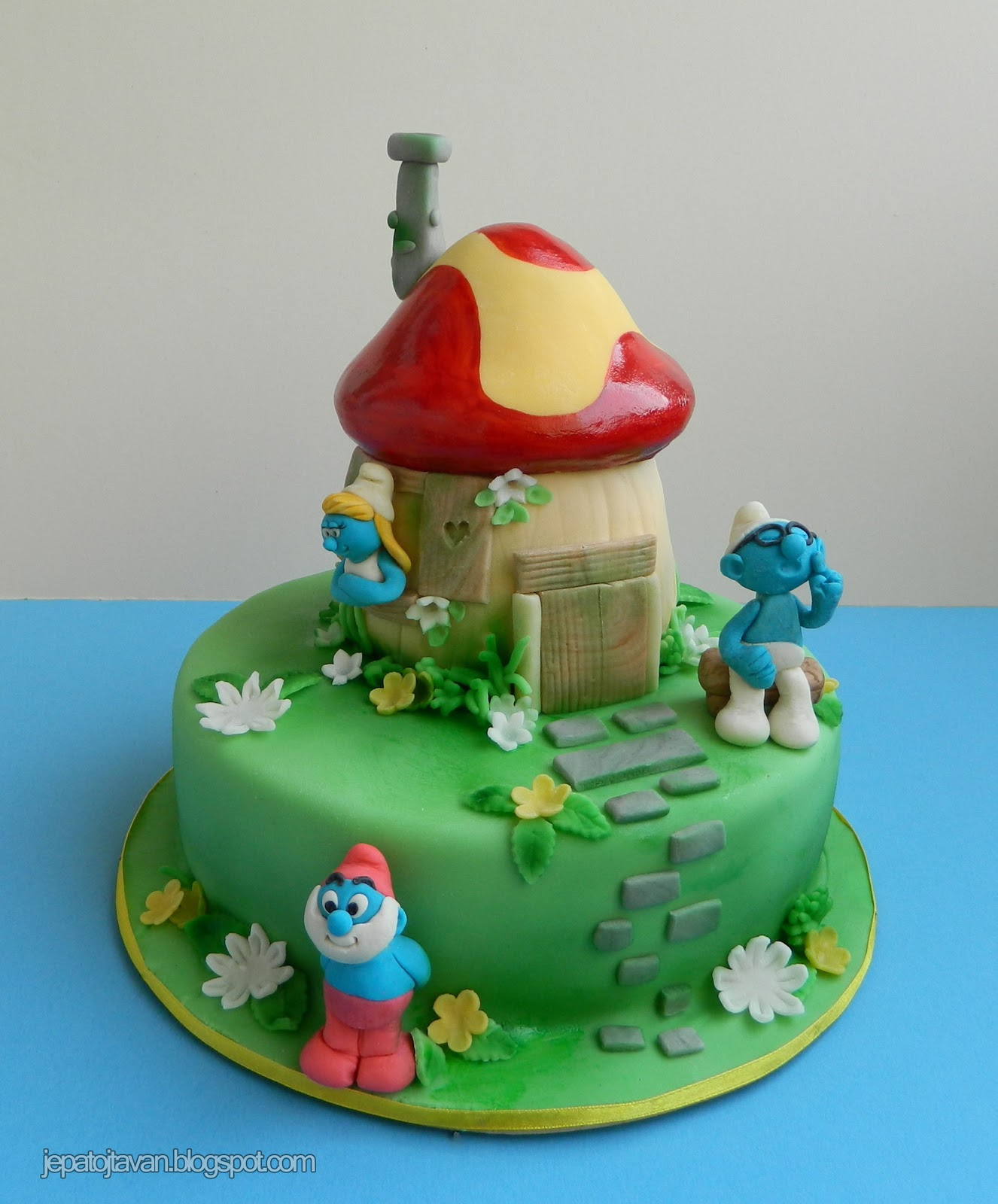 Dora Cakes For  Year Olds