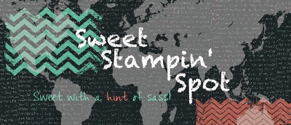 Sweet Stampin' Spot