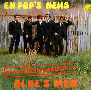 BLUE\'S MEN - PROHIBIDO PROHIBIR (1968)