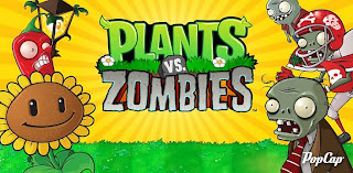Plants vs. Zombies v1.3.4 Apk Game