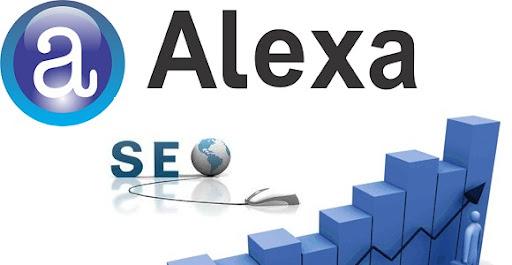 Alexa Internet dari Amazon untuk SEO
