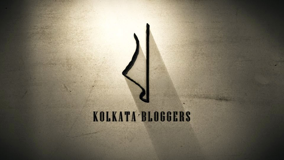 Proud to be a Kolkata Blogger!
