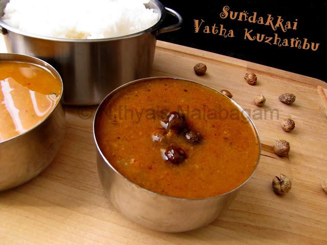 Vathal Kolambu