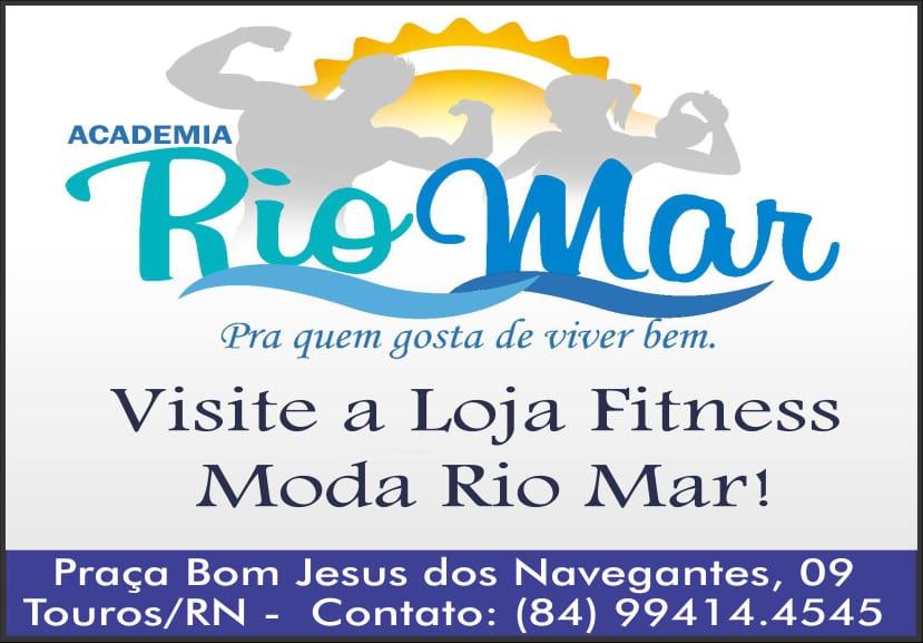 ACADEMIA RIO MAR