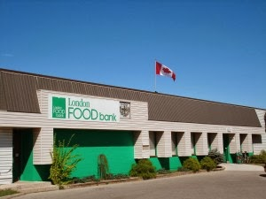 The London Food Bank provides emergency food to people in need in London and surrounding communities.