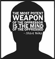 Steve Biko, citazione