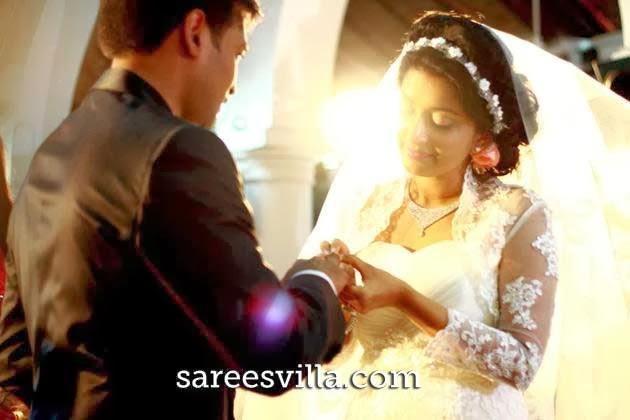 Meera Jasmine Wedding