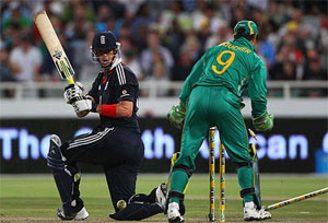 South Africa Vs England