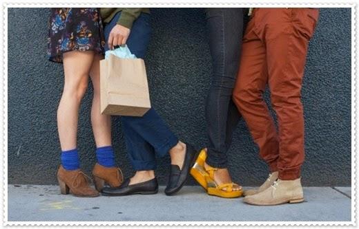 Wie bezwingt man quietschende Schuhe