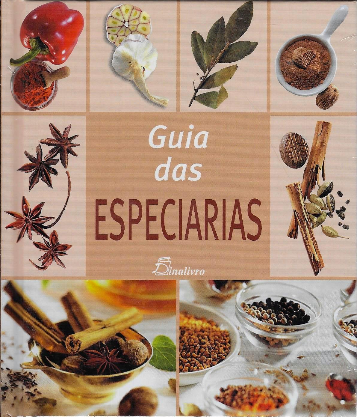 Guia das especiarias