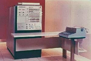 IBM S/360, sejarah komputer, komputer jadul, komputer jelek